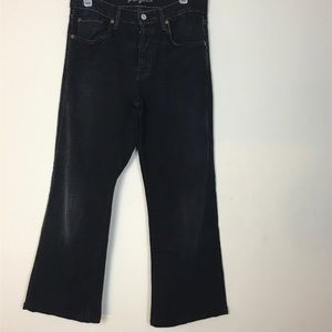 7 For All Mankind- Dark Wash Jeans size 30